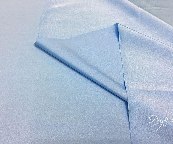 Голубой Трикотаж Бифлекс