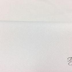 Белый Трикотаж Бифлекс
