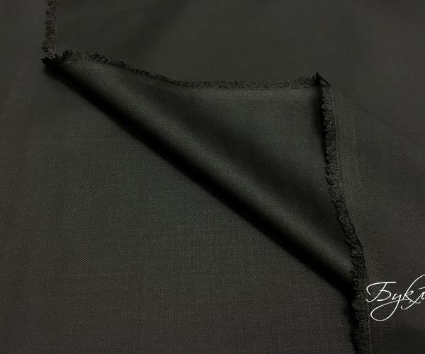 Черная Мужская Ткань