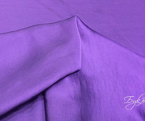 Фиолетовый Атлас Креш
