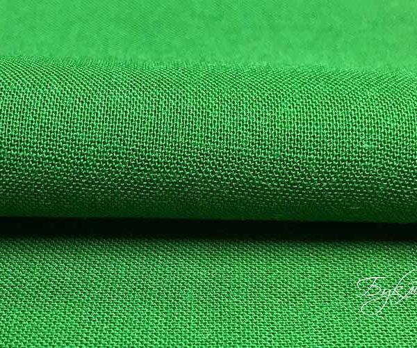 Зеленая Ткань Стрейч