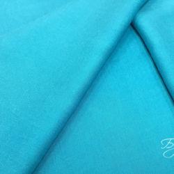 Голубая Ткань Стрейч