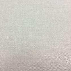 Белый Трикотаж из Смесовой Шерсти