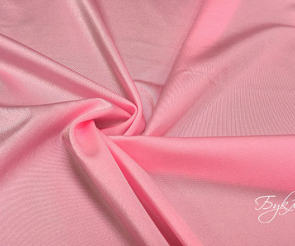 Розовый Трикотаж Бифлекс