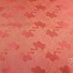 Розовая Подкладка с Рисунком Италия