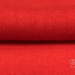 Красная Ткань Стрейч