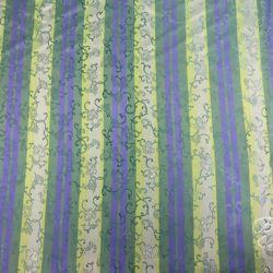 Зелено-фиолетовая Подкладка Италия