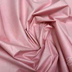 Розовый Хлопок Батист