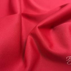 Красный Бифлекс Трикотаж