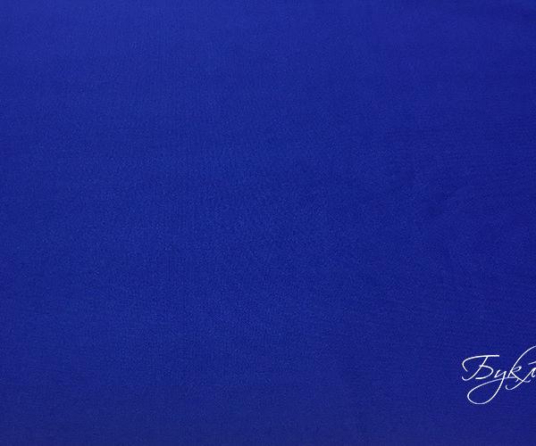 Синий Бифлекс Трикотаж