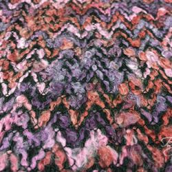 Сиреневая с Фиолетовым Шанель