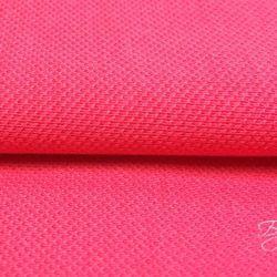 Ярко-розовый Трикотаж Вискоза