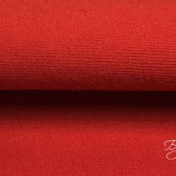 Красный Трикотаж из Хлопка