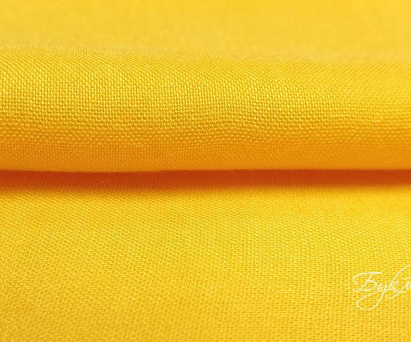Желтая Вискоза Стрейч