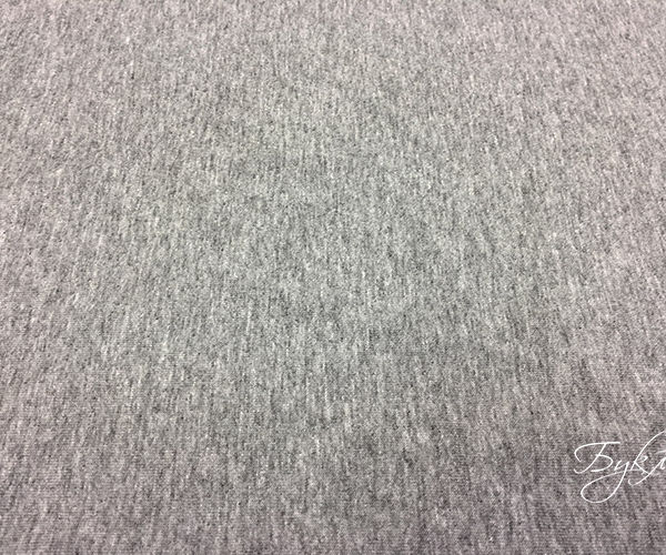 Серый Трикотаж Вискоза
