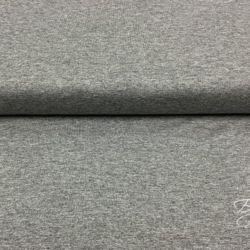 Темно-серый Трикотаж Вискоза