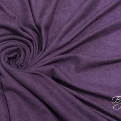 Фиолетовая Искусственная Замша Алькантара