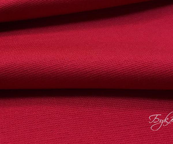 Красный Трикотаж Джерси