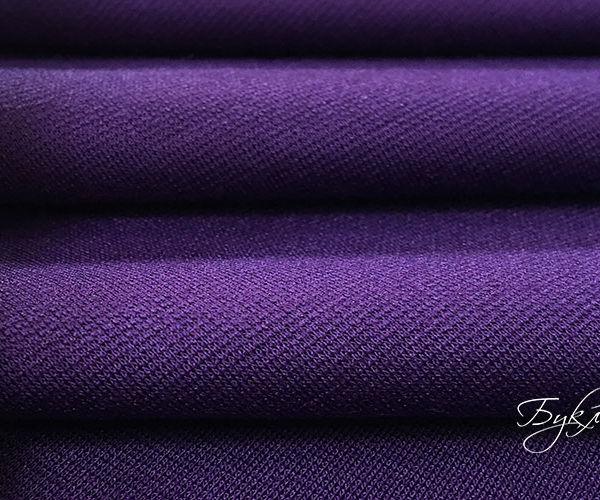 Фиолетовый Трикотаж Джерси