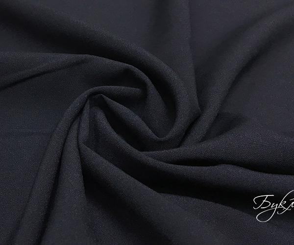 Fendi Темно-Синяя Ткань