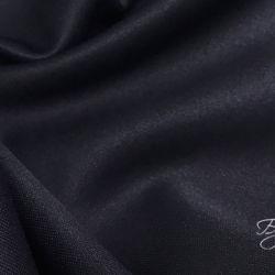 Темно-синий Бифлекс Трикотаж