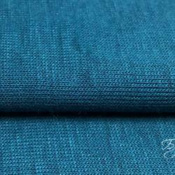 синий Тонкий Трикотаж