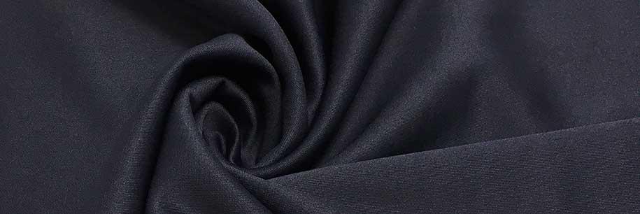 темно-синяя ткань