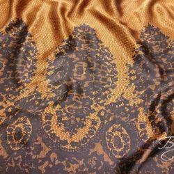Атласная Ткань Кружево
