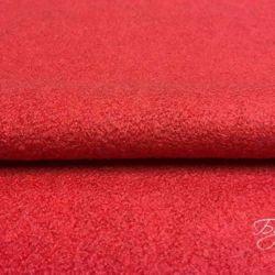 Красная Вареная Шерсть