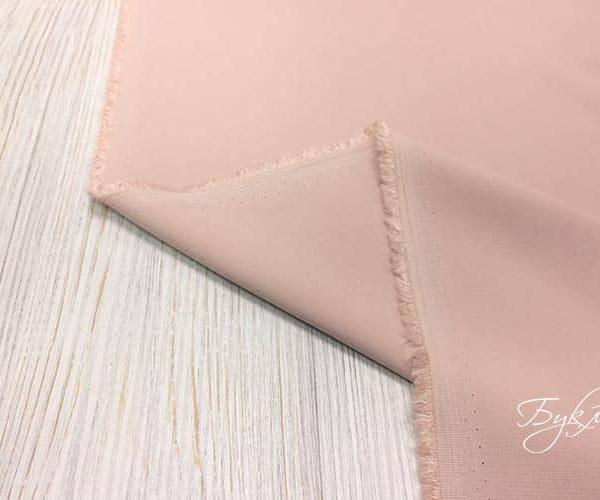 Светло-Розовая Ткань Франция
