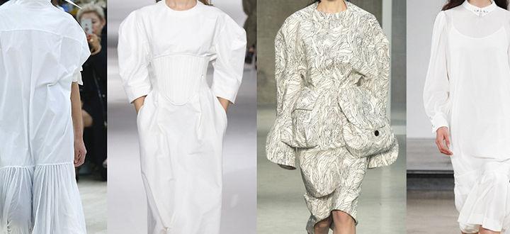 Спасительное белое платье