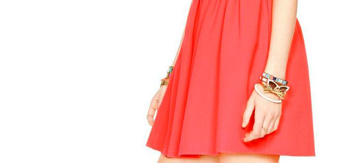 Как пошить юбку полусолнце