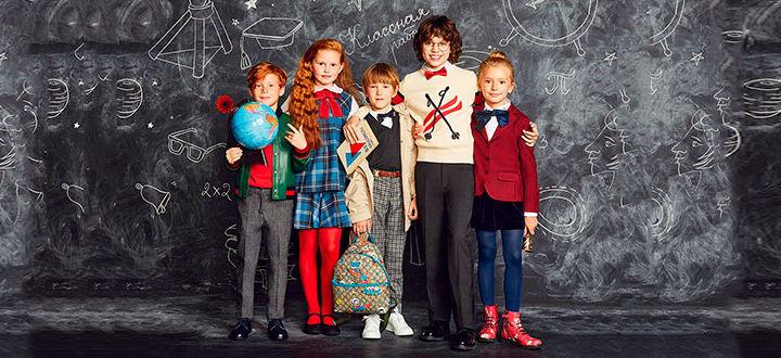 Школьная форма: покупать или шить