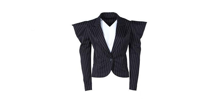Пиджак из 80х