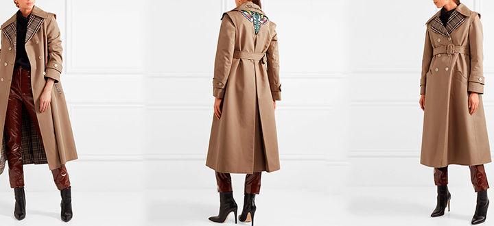 Какую ткань выбрать для куртки