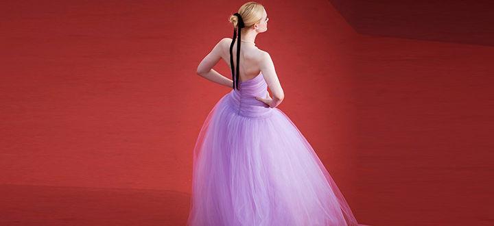 Лучшие платья на канском кинофестивале 2017