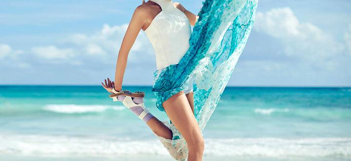 Топ 10 способов отлично выглядеть на пляже