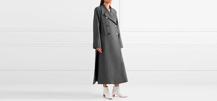 Мода на серый цвет