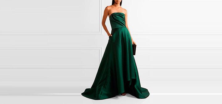 Обязательные платья для каждой девушки