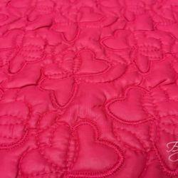 Розовая Стежка с Бабочками