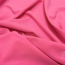 Розовый трикотаж