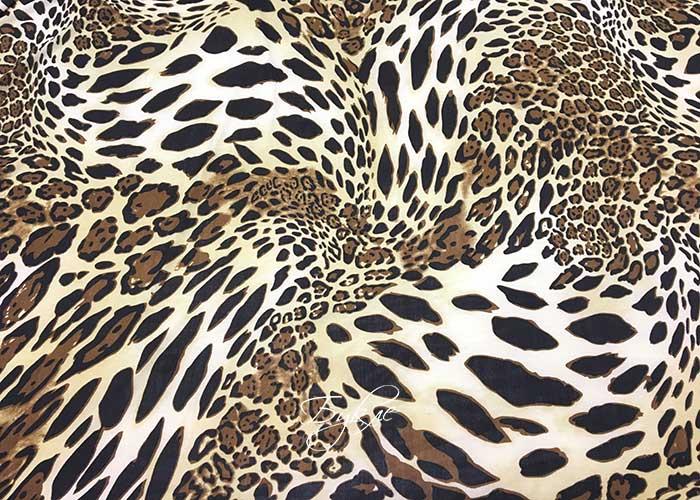 Трикотаж в Леопарда