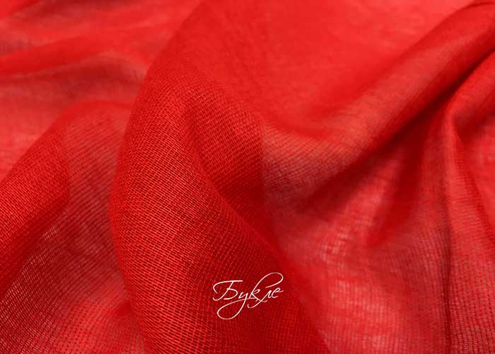 Хлопок красный купить ткань мелким оптом в новосибирске