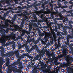 Джерси Синий с Ромбика фото 2