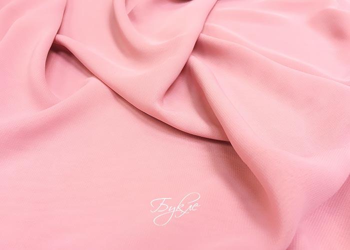 Шифон Искусственный Розовый фото