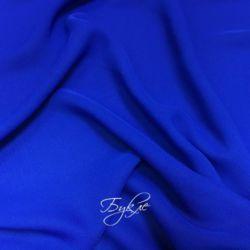 Шифон Искусственный Синий фото