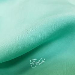 Штапель Нежно-Зеленый Вискоза фото