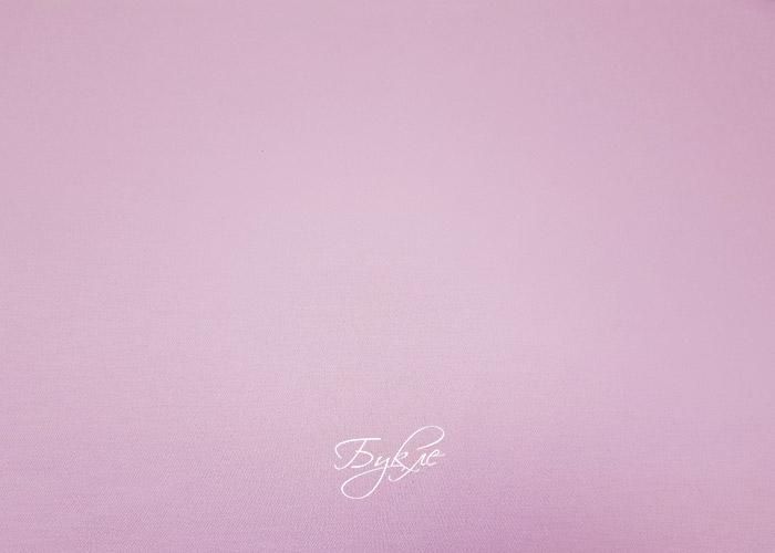 Вискоза Костюмная Розовая Италия фото