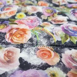 Стежка на Синтепоне Розы фото