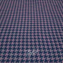 Шерсть Зелено-Розовая Лапка фото